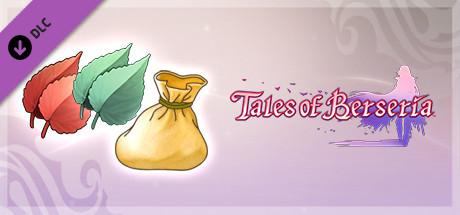 Tales of Berseria™ - Adventure Items Super Pack