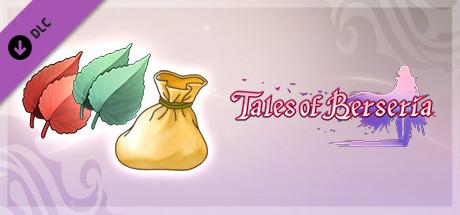 Tales of Berseria™ - Adventure Items Super Pack