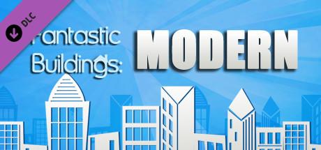 RPG Maker VX Ace - Fantastic Buildings: Modern