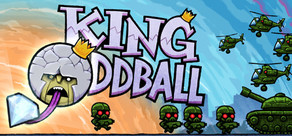 King Oddball cover art
