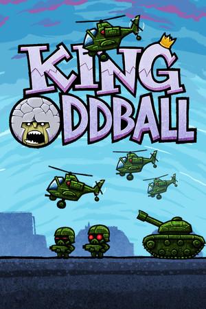 King Oddball poster image on Steam Backlog