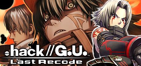 hack//G U  Last Recode · AppID: 525480