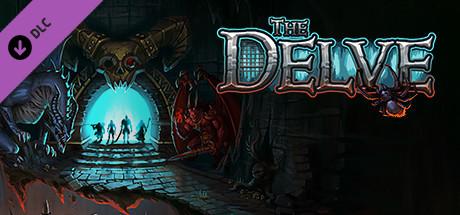 Descent: Road to Legend - The Delve