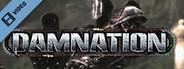 Damnation Steampunk Trailer
