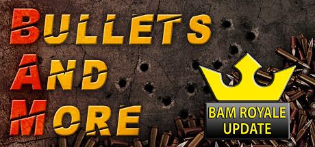 Teaser image for Bullets And More VR - BAM VR