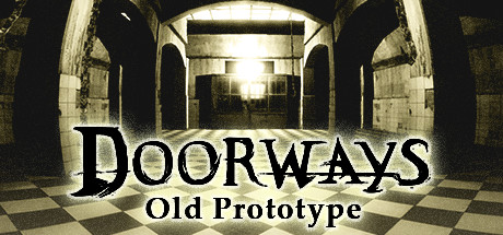 Doorways: Old Prototype