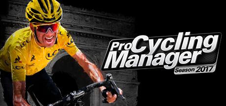 Pro Cycling Manager 2017 Thumbnail