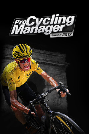 Pro Cycling Manager 2017 poster image on Steam Backlog