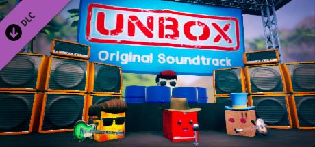 Unbox OST