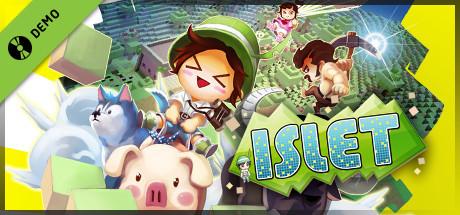 Islet Online Demo
