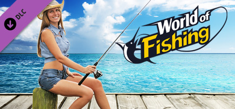 World of Fishing - Starter Pack DLC