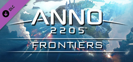 Anno 2205™ - Frontiers