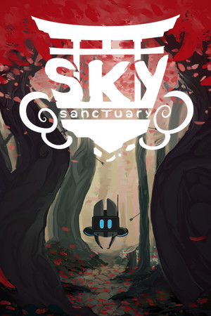 Sky Sanctuary poster image on Steam Backlog