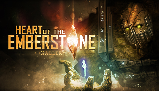 The Gallery Episode 2 Heart Of The Emberstone On Steam