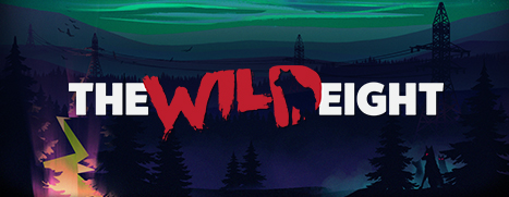 Daily Deal – The Wild Eight, 33% Off