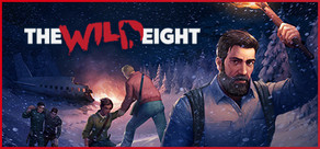 The Wild Eight cover art