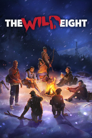 The Wild Eight poster image on Steam Backlog