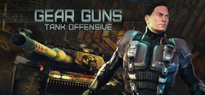 GEARGUNS Tank offensive cover art