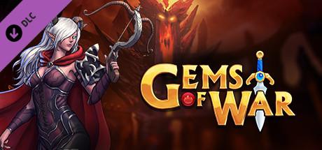 Teaser image for Gems of War - Demon Hunter Bundle