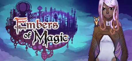 Embers of Magic