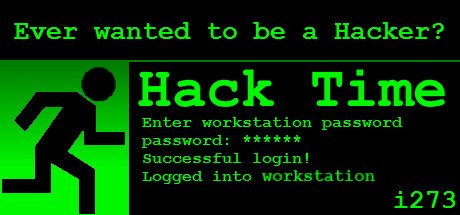 Hack Time