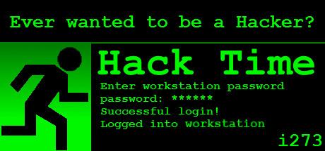 Teaser image for Hack Time