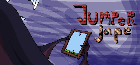Jumper Jape cover art