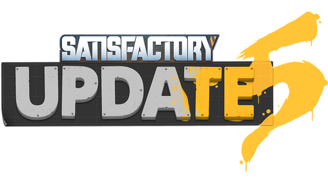 Satisfactory - Steam Backlog