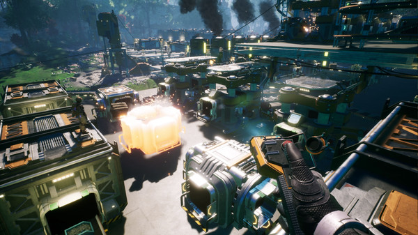Satisfactory Early Access « Skidrow & Reloaded Games