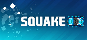 SQUAKE cover art