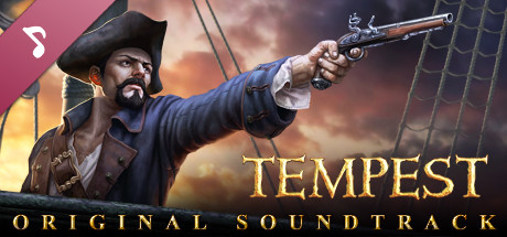 Tempest - Original Soundtrack