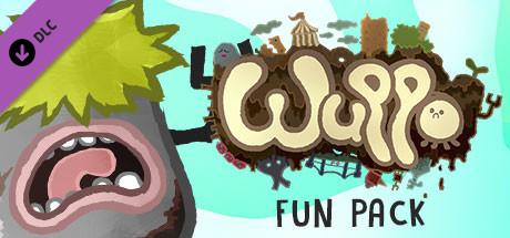 Wuppo - Fun Pack