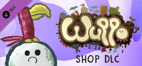 Wuppo - Shop DLC