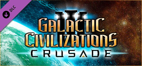 Galactic Civilizations III: Crusade Expansion Pack