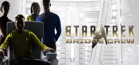 Star Trek: Bridge Crew header image