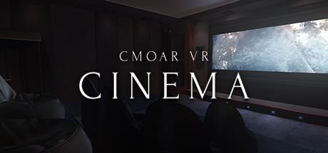 Cmoar VR Cinema on Steam