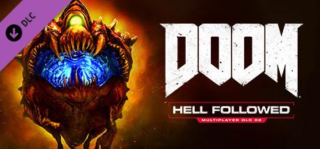 DOOM - Hell Followed DLC