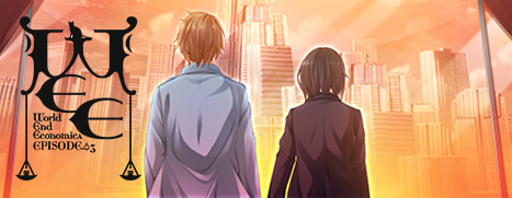 WORLD END ECONOMiCA episode.03