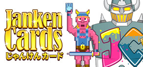 Janken Cards cover art