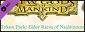 Fantasy Grounds - New Gods of Mankind - Anointed: Token Pack - Elder Races of Naalrinnon
