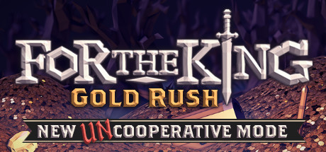 For The King Gold Rush-CODEX