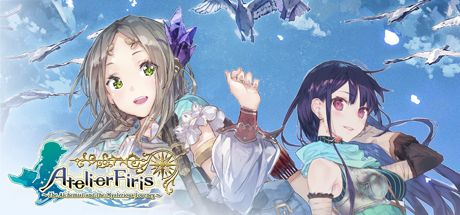 Kết quả hình ảnh cho ATELIER FIRIS THE ALCHEMIST AND THE MYSTERIOUS JOURNEY  steam