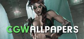 CGWallpapers.com cover art
