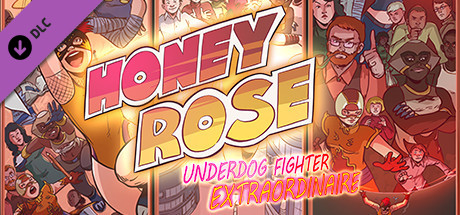 Honey Rose - 2016 Standard Tier
