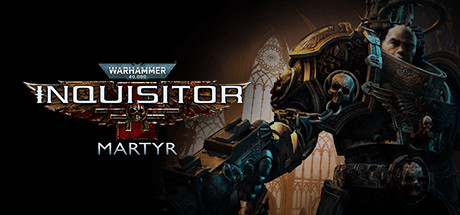 Resultado de imagen para Warhammer 40,000: Inquisitor - Martyr
