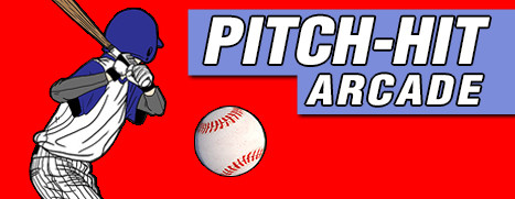 PITCH-HIT: FULL GAME