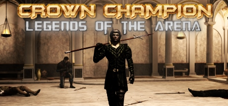 Teaser image for Crown Champion: Legends of the Arena