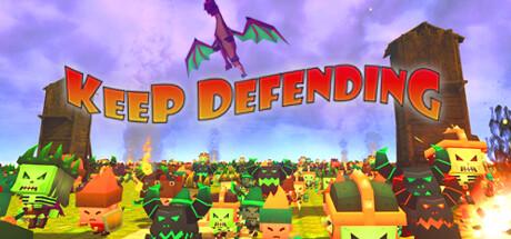 Teaser image for Keep Defending