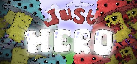 Just Hero cover art