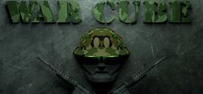WAR CUBE cover art